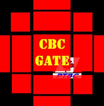 CBC-gate