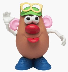 potato-head